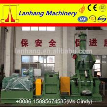 120L Внутренний смеситель Banbury для резинового материала
