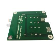 2-lapis PCB FR4 Tg175 Tebal Tembaga PCB 8oz