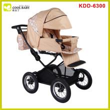 Hot novos produtos carrinho de bebê personalizado