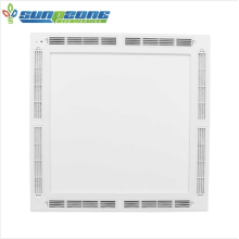 UVC Air Purifier System for Disinfection Germs Protection in School Office Hotel