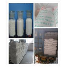 Sel de Sodium de l'acide benzoïque Benzoate de sodium