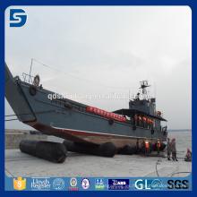 Bolsas de aire neumáticas del alzamiento del barco flotante antiexplosión