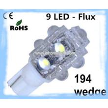 DC12V 24V автомобиль света светодиодные лампы автомобильной