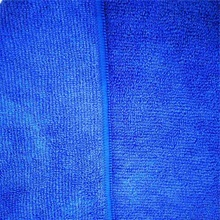 Microfiber Weft Knitting Merbau Coral Fleece Towels