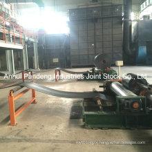 High Temperature Resistant Rubber Conveyor Belt