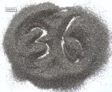 High Density Sandblasting Brown Aluminum Oxide