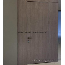 Modern Invisible Hidden Door
