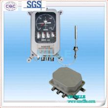 Termômetro da temperatura do enrolamento do transformador