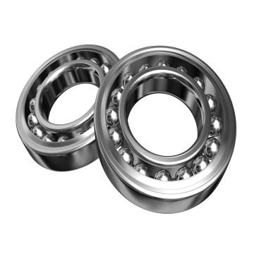 Rodamiento de bolas de contacto angular Good-Double Fows