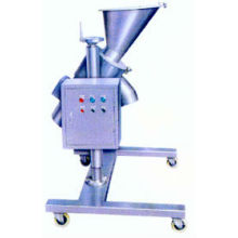 Typ KZL Serie Hochgeschwindigkeits-Granulator
