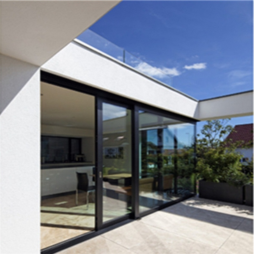 Modern Tilt and Slide Doors