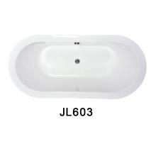 Centro de drenagem Banheiro Banheira em Indústrias Tubs