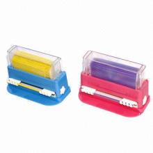 Dental Micro Applicator with Dispenser