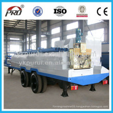 PRO automatic building machine or roll forming machine