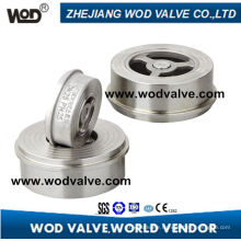 Stainless Steel Check Valve H71W