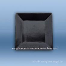 Conjunto de vajilla de porcelana personalizada por mayor