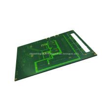 Services de fabrication de cartes de circuits imprimés multicouches simples