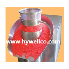 ZL Wet Powder Rotary Granulator