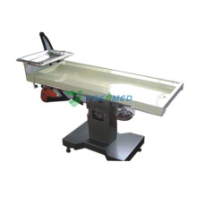 Veterinary Operation Hydraulic Pressure Surgical Table