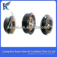 10S17C PV8 24V acondicionador de aire embrague para compresor