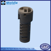 Key and Lock Cylinder with Zinc Die Casting