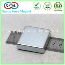 Промышленное применение блока неодимовый магнит