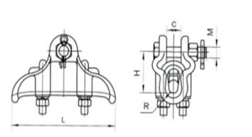 XGH Suspension Clamp Design