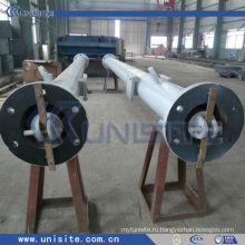 Стальная конструкционная труба для земснаряда (USC-4-005)