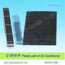 Air Conditioner Plastic Mould&Air Conditioner Plastic Parts (C090)