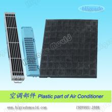 Acondicionador de aire molde plástico y aire acondicionado piezas de plástico (C090)