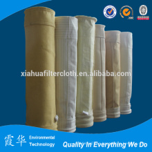 FMS bolsas de papel de filtro para colector de polvo