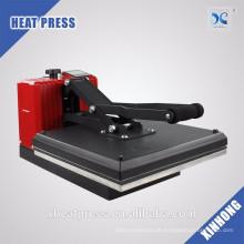 2017 Neuer Zustand HP3804 N T-Shirt Wärmeübertragung Druckmaschine CE-Zulassung