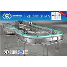 Bottle conveyor system