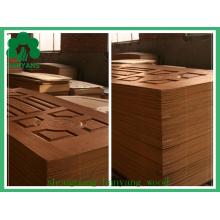 Melamine Door Skin/Wood Veneer Door Skin