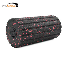 Body Building High Performance Foam Roller Vibrating
