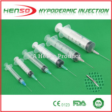 Henso 5ml Disposable Syringes