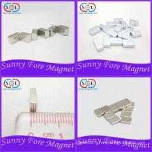 N38/N40/N42H/SH N52 производительности neodmium генератор для свободной энергии магниты