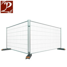factory Fencing, Temporary Metal Fence Panels