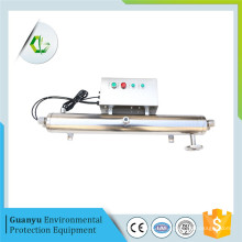 mytest new arrival ozone generator and overflow uv sterilizer for 2016
