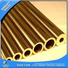 Short Delivery Time Copper Pipe for Gas Pipeline