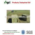 Landwirtschaft verwenden Stroh Plastikballennetz
