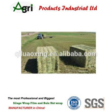 100% new HDPE agriculture hay bale wrap net