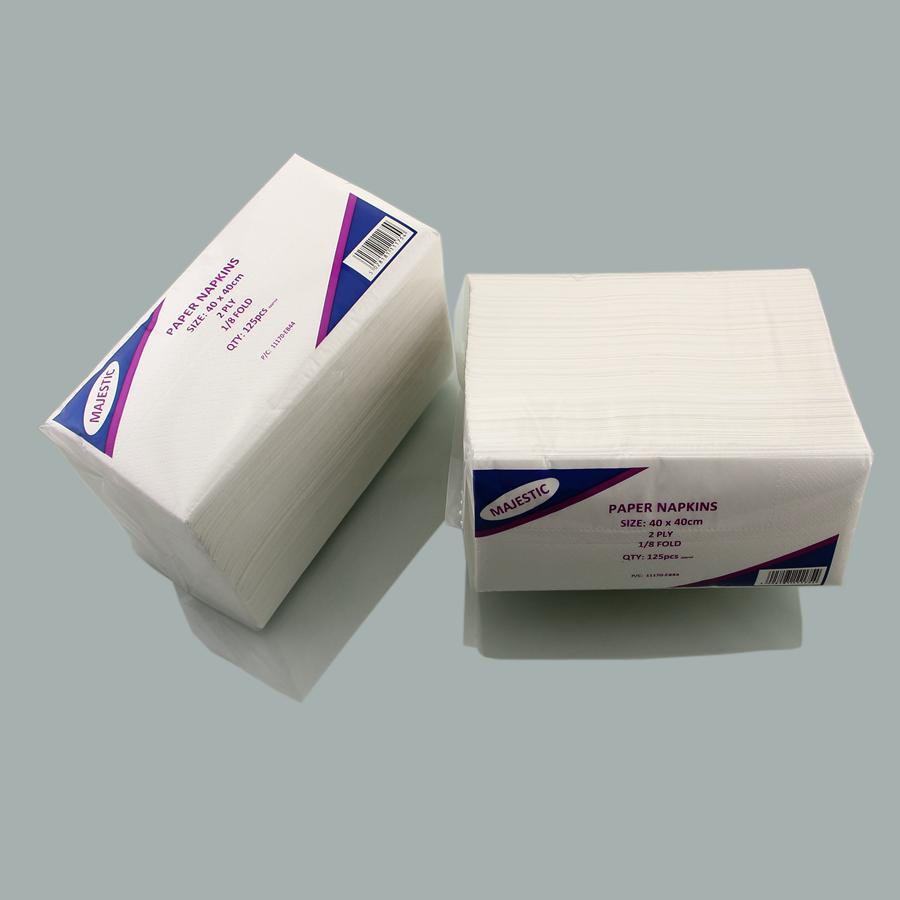 Dinnper Napkin Paper