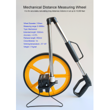 Rolling Distance Meet Wheels Hodometer