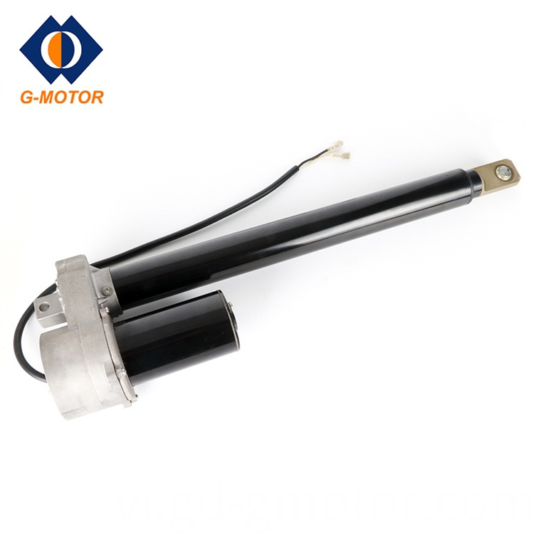 Electric Push Rod