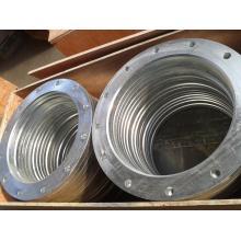 HDPE опорные кольца фланцы
