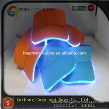 Flashing Light Up Baseball Caps / LED Caps / LED Hats