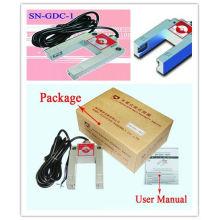Omron tipo levantar foto Sensor fotoelétrico Switch SN-GDC-1 U tipo de forma