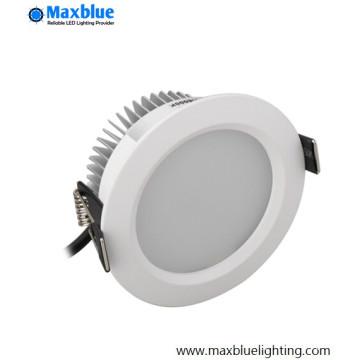 9W 2.5inch CRI>80ra SMD Recessed LED Downlight