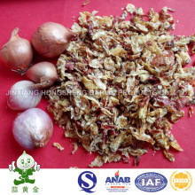 Yellow Color Fried Onion and Fried Shallot From China